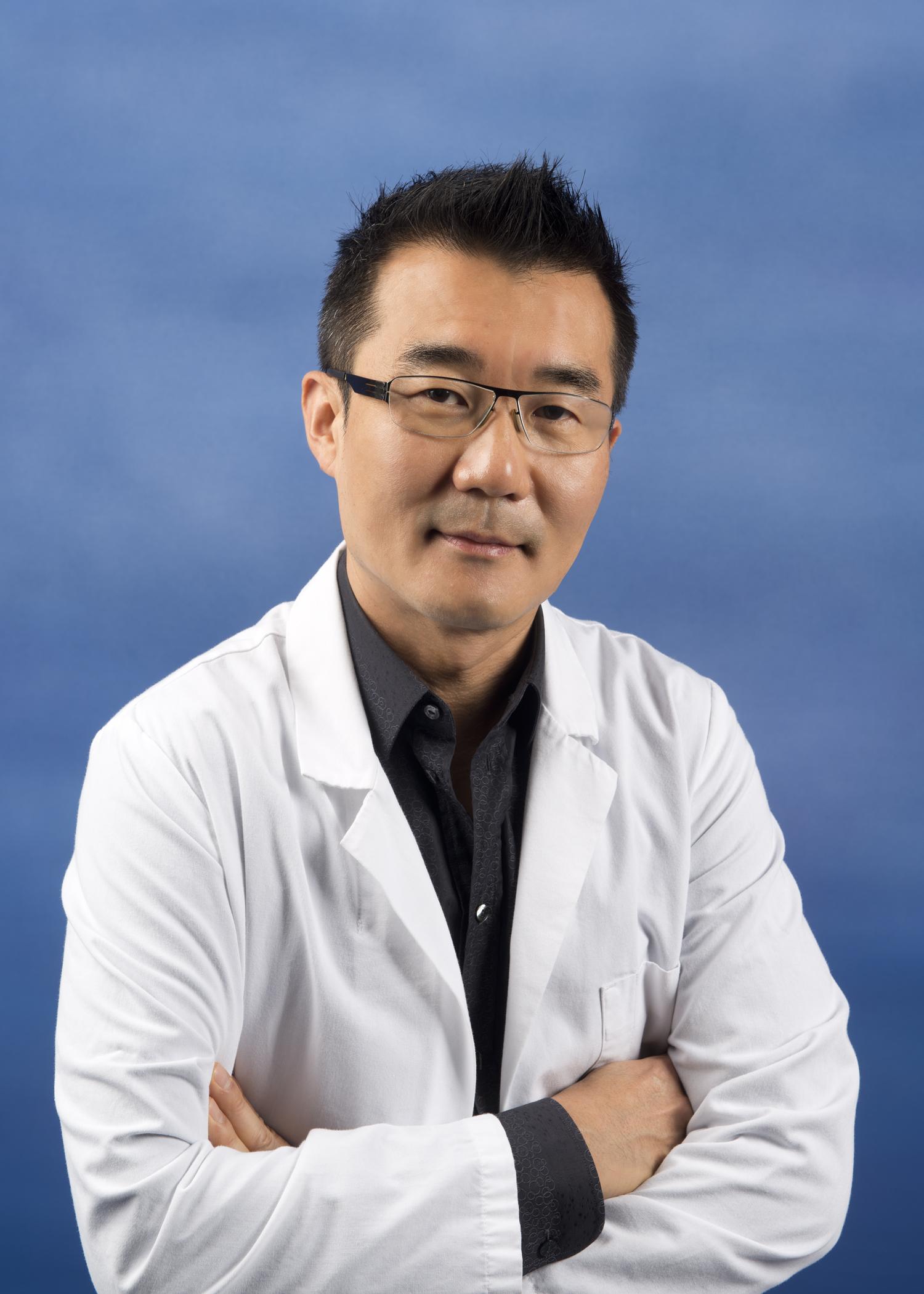 Dr. Huh