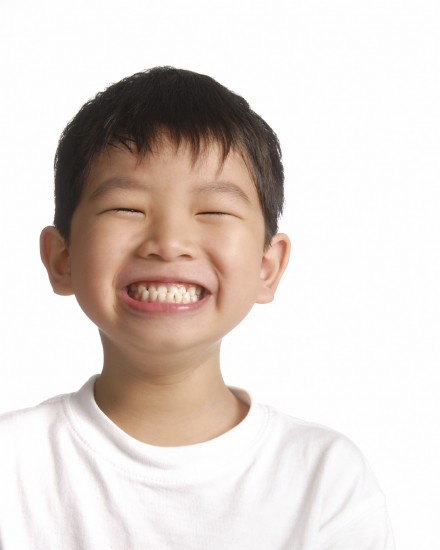 Pediatric Dental Service in Burnaby